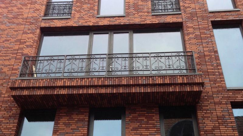 balkon constructie op maat