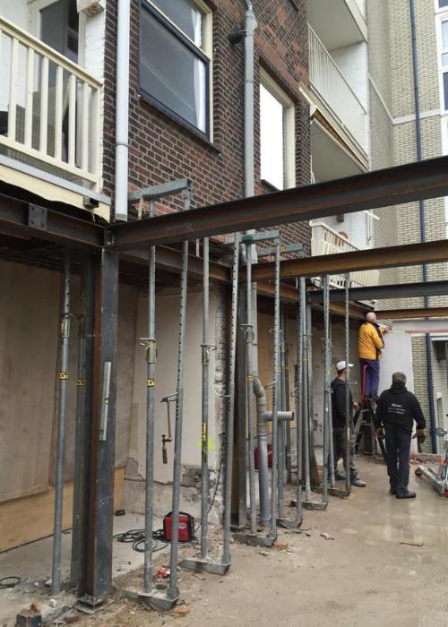 constructie aan huis van staan mikkers special constructions